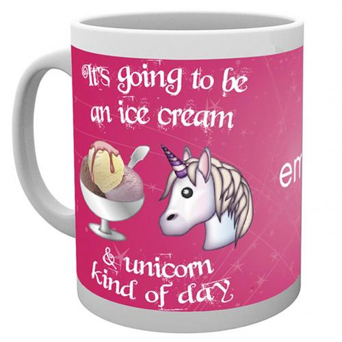 Emoji Mug Unicorn