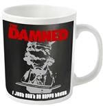 DAMNED, The Mug I Just CAN'T Be Happy Today