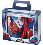 Spiderman Lunchbox 244623