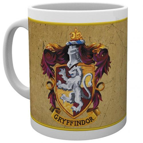 Harry Potter Mug Gryffindor