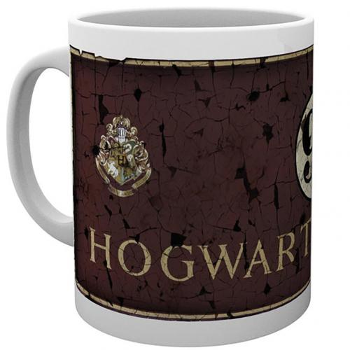 Harry Potter Mug Hogwarts Express