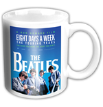 Tazza The Beatles - Boxed Standard Mug: 8 Days A Week Movie Poster