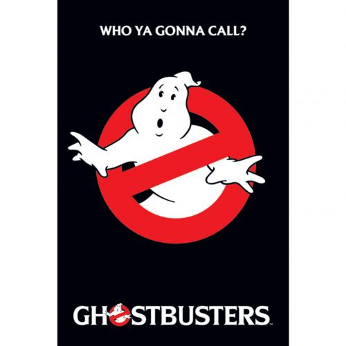Ghostbusters Poster 279