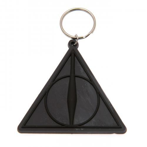 Harry Potter Keyring Dark Mark