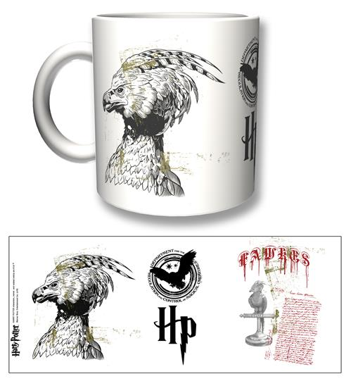 Harry Potter Mug 245034