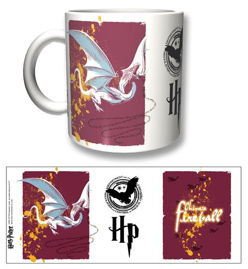 Harry Potter Mug 245035