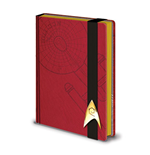 Star Trek Notebook 245116