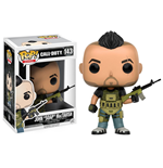 Call of Duty POP! Games Vinyl Figure John Soap MacTavish 9 cm