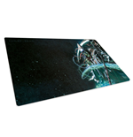 Court of the Dead Play-Mat Death I 61 x 35 cm