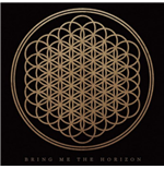 Bring Me The Horizon Coaster 245210