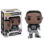NFL POP! Football Vinyl Figure Amari Cooper (Raiders) 9 cm