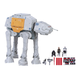 Star Wars Rogue One Electronic Vehicle Rapid Fire Imperial AT-ACT 38 cm