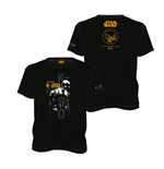 Star Wars Rogue One T-Shirt K-2S0