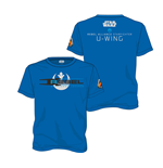 Star Wars Rogue One T-Shirt Squadron Leader