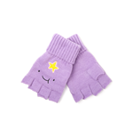 Adventure Time - Lumpy Space Princess Fingerless Gloves