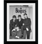 The Beatles Frame 245473