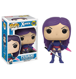 X-Men POP! Marvel Vinyl Bobble-Head Figure Psylocke 9 cm