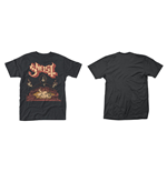Ghost T-shirt 245516