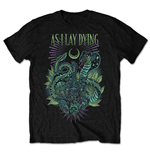 As I Lay Dying T-shirt 245522