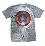Captain America T-shirt 245528