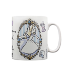 Alice in Wonderland Mug 245593