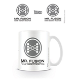 Back to the Future Mug 245598