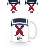 Ghostbusters 3 Mug - (Stay Puft)