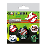 Ghostbusters Keychain 245639