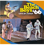 Vynil Beach Boys (The) - Live In Japan '66