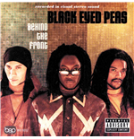 Vynil Black Eyed Peas - Behind The Front (2 Lp)