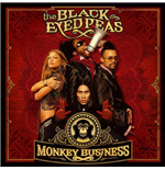 Vynil Black Eyed Peas - Monkey Business (2 Lp)