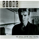 Vynil Sting - The Dream Of The Blue Turtles