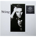 Vynil Sting - Nothing Like The Sun (2 Lp)