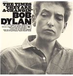 Vynil Bob Dylan - The Times They Are A Changin'