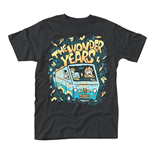 The Wonder Years T-shirt 246153
