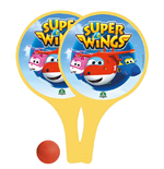 Super Wings Beach Toys 246172
