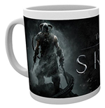 The Elder Scrolls Mug 246202