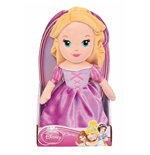 Rapunzel Plush Toy 246208