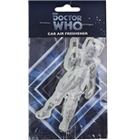 Doctor Who Car Air Freshener 246234