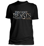 Fantastic beasts T-shirt 246246