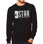 Flash Sweatshirt - Star Labs