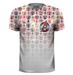 Captain America T-shirt 246265