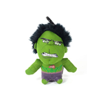 Marvel Comics Talking Plush Keychain Hulk 10 cm *English Version*