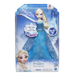 Frozen Doll 246506