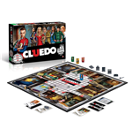 Big Bang Theory Board game 246579