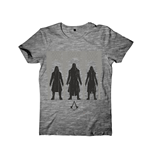 Assassin's Creed - Assassin's Group T-shirt