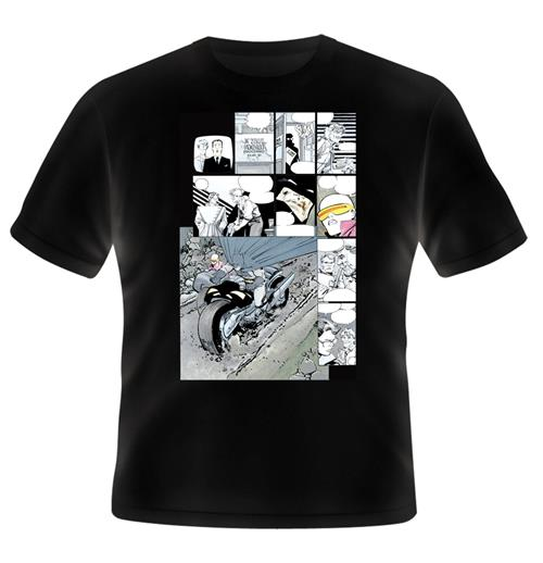 Batman T-shirt 246597