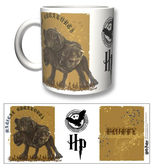 Harry Potter Mug 246598