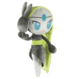 Pokemon Plush Figure 20th Anniversary Meloetta 20 cm
