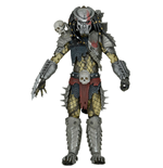 Predator Concrete Jungle Action Figure Ultimate Scarface (Video Game Appearance) 20 cm